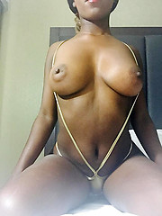 Homemade black whore amateur
