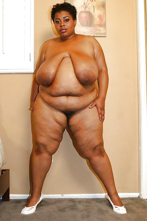 Large breasts big butt big cock